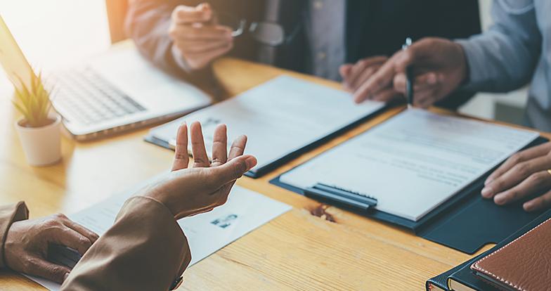 Organization/Talent Development Consulting Service