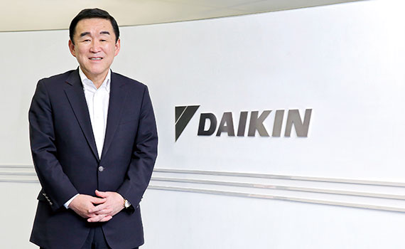 Action Leads to Further Action: The Source of Daikin's Competitive Strength To Enable Action, A Company Must First Cultivate Capable Human Resources
